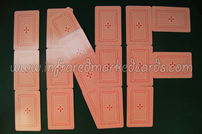 Fournier 1-40 Spanish Marked Cards